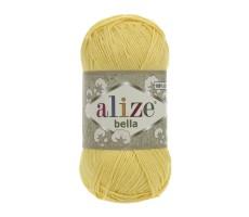 ALIZE Bella - 110 лимонний