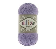 ALIZE Bella - 158 лавандовий