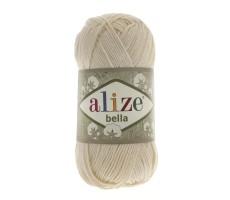 ALIZE Bella - 1 молочний