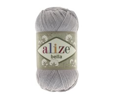 ALIZE Bella - 21 сірий