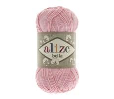ALIZE Bella - 32 рожевий