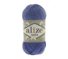 ALIZE Bella - 333 яскраво-синій