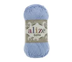 ALIZE Bella - 40 блакитний
