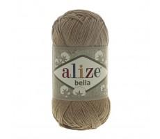 ALIZE Bella - 466 верблюжий