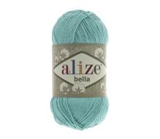 ALIZE Bella - 477 бірюзовий