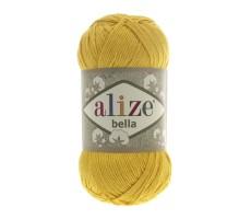 ALIZE Bella - 488 жовтий