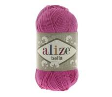 ALIZE Bella - 489 яскраво-рожевий