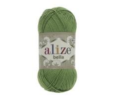 ALIZE Bella - 492 зелений
