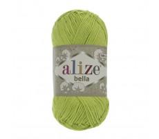 ALIZE Bella - 612 салатовий