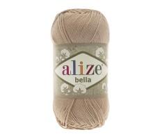 ALIZE Bella - 76 бежевий