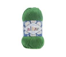 ALIZE Miss - 123 смарагд