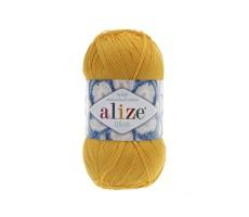 ALIZE Miss - 216 жовтий