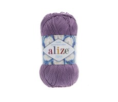 ALIZE Miss - 247 бузковий