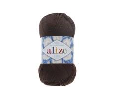 ALIZE Miss - 26 коричневий
