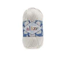 ALIZE Miss - 450 перловий