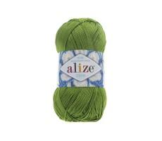 ALIZE Miss - 479 зелений