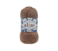 ALIZE Miss - 494 карамель