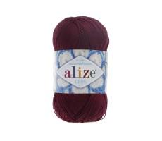 ALIZE Miss - 495 бордо
