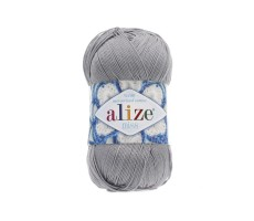 ALIZE Miss - 496 сірий