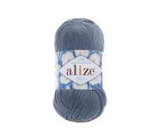 ALIZE Miss - 498 морська хвиля