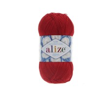 ALIZE Miss - 56 червоний