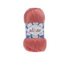 ALIZE Miss - 619 кораловий
