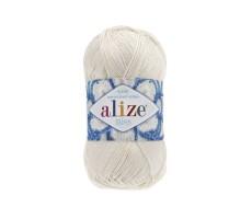 ALIZE Miss - 62 молочний