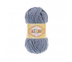 ALIZE Softy - 119 сіро-блакитний