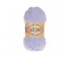 ALIZE Softy - 146 лавандовий