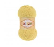 ALIZE Softy - 187 лимонний