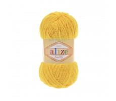 ALIZE Softy - 216 жовтий