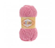 ALIZE Softy - 265 рожевий персик