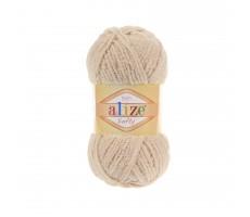 ALIZE Softy - 310 медовий