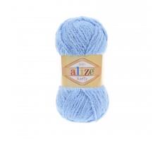 ALIZE Softy - 40 блакитний