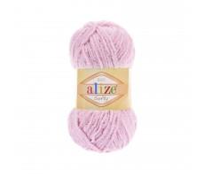 ALIZE Softy - 98 ніжно-рожевий