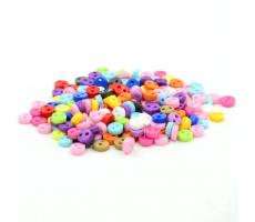 Міні-ґудзики (6 мм)