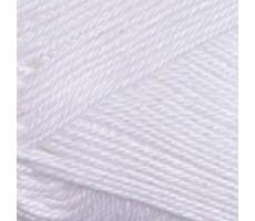 YarnArt Begonia - 1000 білосніжний