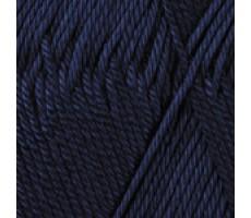 YarnArt Begonia - 0066 темно-синій