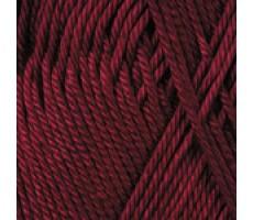 YarnArt Begonia - 0112 темно-бордовий