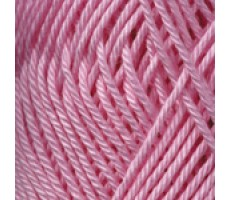 YarnArt Begonia - 0319 рожевий