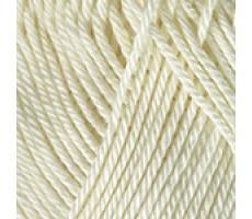 YarnArt Begonia - 0326 молоко