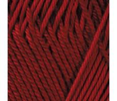 YarnArt Begonia - 5020 темно-червоний