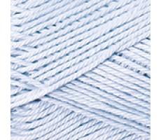 YarnArt Begonia - 54462 блакитне срібло