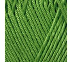YarnArt Begonia - 6332 зелений
