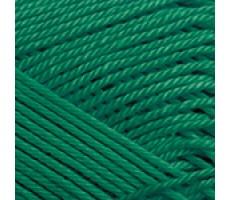 YarnArt Begonia - 6334 яскравий смарагд