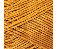 YarnArt Begonia - 6340 гірчиця