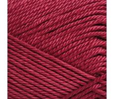 YarnArt Begonia - 6358 темно-малиновий
