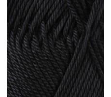 YarnArt Begonia - 999 чорний