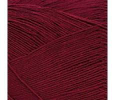 YarnArt Cotton Soft - 66 бордовий