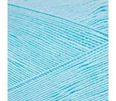 YarnArt Cotton Soft - 76 світло-бірюзовий